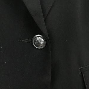 Cabi jackets coats womens black city blazer size 14 poshmark cabi jackets coats womens cabi black city blazer size 14 voltagebd Images